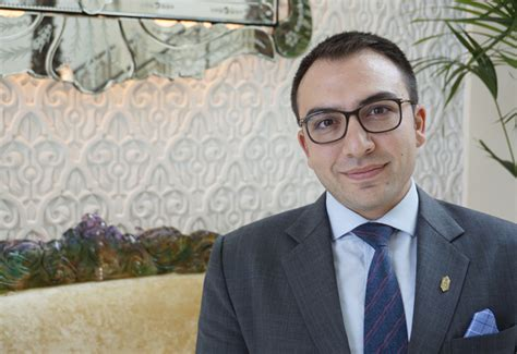 hotel front office manager salary in dubai vartan zakarian joins bab al qasr as front office manager