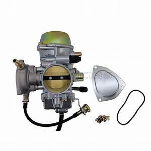 Buy Carburetor Crap Atv Polaris Predator 50 50cc Manual