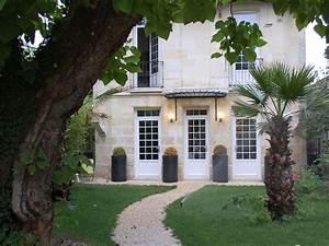 Maison A Vendre Merignac : vente maison d 39 architecte bordeaux jardin public agence ~ Dailycaller-alerts.com Idées de Décoration
