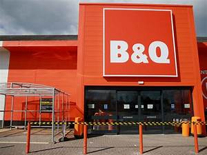 thurrock b q store to reopen this morning as the retailer