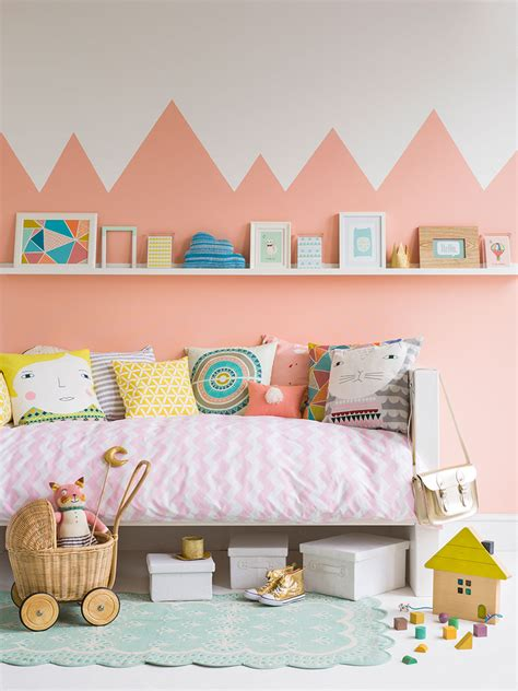 Refresh Your Walls With Just A Pot Of Paint  Petit & Small