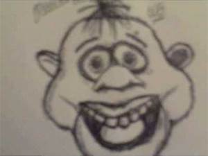 My Peanut (Jeff Dunham) Drawing - YouTube