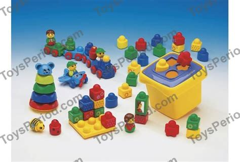 Box Makeup P P 30cm L 20cm T 24cm lego 9017 baby play and learning set shape sorter set