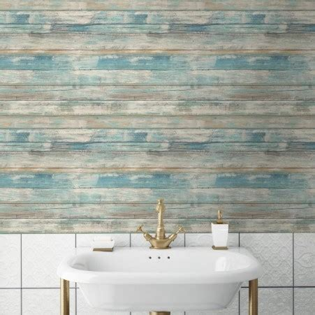 Update Your Decor With This Gray Brick Peel And Stick Wallpaper by Easy Updates For An Bath Roommates Roommates