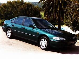 Honda Accord 4 Doors Specs  U0026 Photos