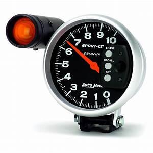 Auto Meter U00ae 3906