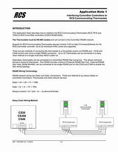 Home Run Wiring Vs Daisy Chain