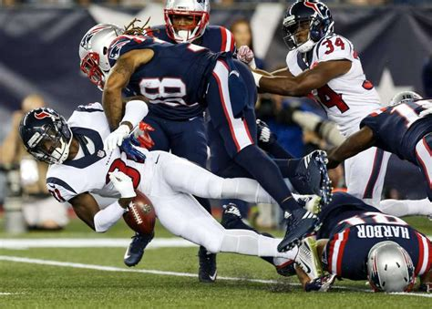 nfl preview houston texans   england patriots odds