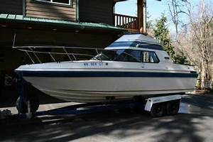 24 U0026 39  1978 Reinell 247 For Sale In Rainier  Washington