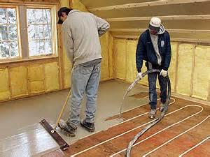 gas boiler heated floor system redflagdeals com forums