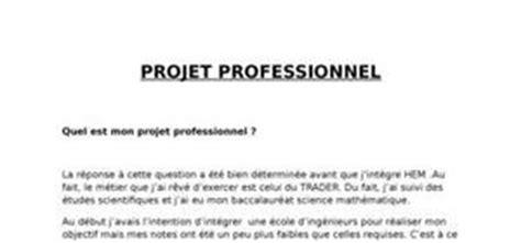 projet professionnel m 233 thodologie gratuite et compl 232 te du m 233 moire