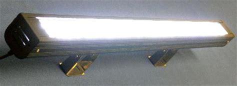 120v led light bar ql 24w bar led light white light