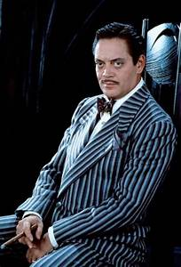 Fictional Characters I Would Totally Fuck Part 14: Gomez Addams Girl Meets Monster
