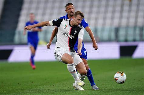 Matthijs de Ligt editorial photo. Image of soccer ...
