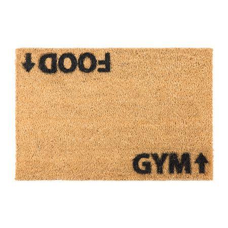 buy doormats buy artsy doormats food door mat amara