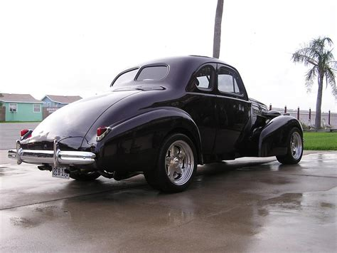 1938 buick special coupe custom 60533