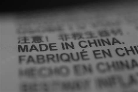 made in china | made in china | Martin Abegglen | Flickr