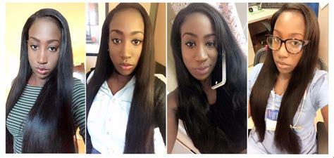 12a Human Hair Straight 1 Bundle 100% Unprocessed Virgin