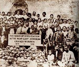 Armenian Genocide - Concentration camps and the ...