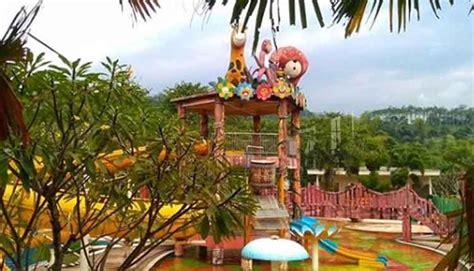 tempat wisata anak  malang terbaru   asyik