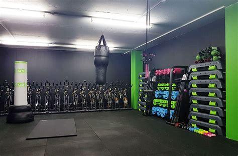 gym mallow studio open xtreme ie