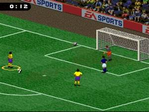 FIFA Soccer 96 User Screenshot #12 for Super Nintendo ...