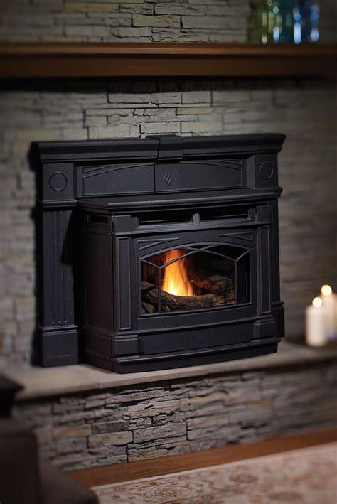 Insert For Fireplace - best 25 pellet fireplace insert ideas on