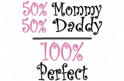 baby quotes embroidery machine design patterns digital