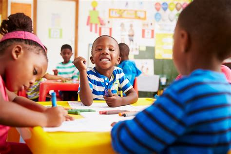 early childhood development  play   important