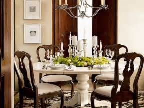 Dining Room Table Everyday Centerpiece