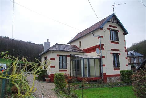maison a vendre les ponts de ce maisons appartements maison 224 vendre avec garage 224 deux pas de f 233 c 76400 agence maupassant