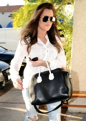 Khloé Kardashian pregnancy rumors pick up pace again ...