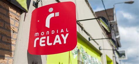 mondial relay sp 233 cialiste de la livraison de colis au particulier
