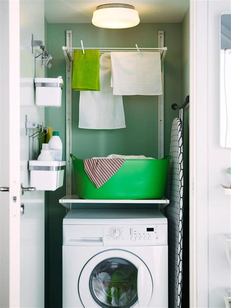 Small Laundry Room Storage Ideas Pictures, Options, Tips