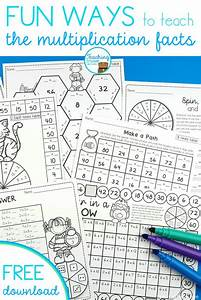 47922 Best Images About Math For Third Grade On Pinterest