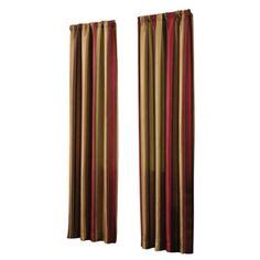 allen roth curtains alison stripe windows on sheer curtains window curtains and