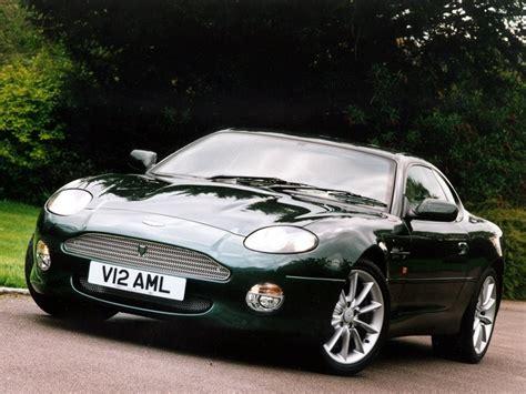 2002 Aston Martin Db7 Vantage by 2002 Db7 Vantage Coupe Aston Martin Db7kate Upton