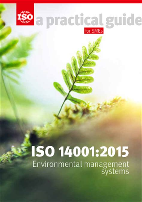 iso  family environmental management