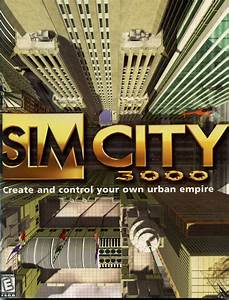 SimCity 3000, Music From MP3 - Download SimCity 3000 ...