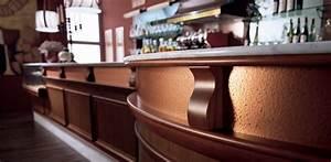 Vendita banchi bar e retrobanchi refrigerati per arredare locali Degart