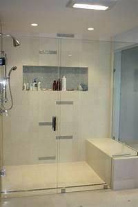 Niche De Douche : douche l 39 italienne encastrable 50 salles de bains ~ Premium-room.com Idées de Décoration