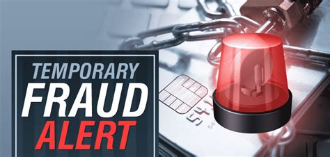 How to protect your online store. Temporary Fraud Alert