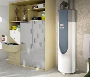 Dimension Chauffe Eau Thermodynamique : chauffe eau thermodynamique tuco energie ~ Edinachiropracticcenter.com Idées de Décoration
