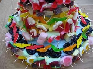 Deco Bonbon Anniversaire : lovely idee deco bonbon pour anniversaire 14 mes enfants ont ador et vous laquelle pr f rez ~ Melissatoandfro.com Idées de Décoration