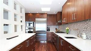 spring bay 39mid century modern39 midcentury kitchen With mid century modern kitchen design