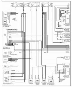 Mercedes W220 Wiring Diagrams