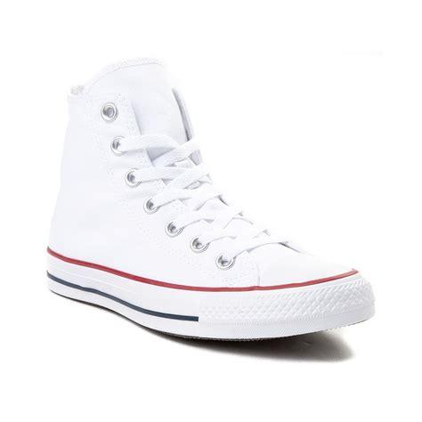 Converse Chuck Taylor All Star Hi Sneaker  white 398913