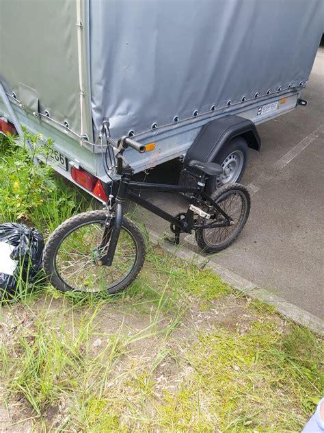 Государственная полиция призывает отозваться владельцев велосипедов | liepajniekiem.lv