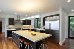 modern kitchen with island 13 beautiful kitchen island ideas interior design design and architecture trends