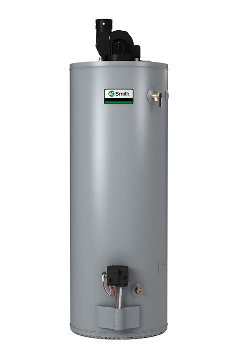 conservationist power direct vent water heaters
